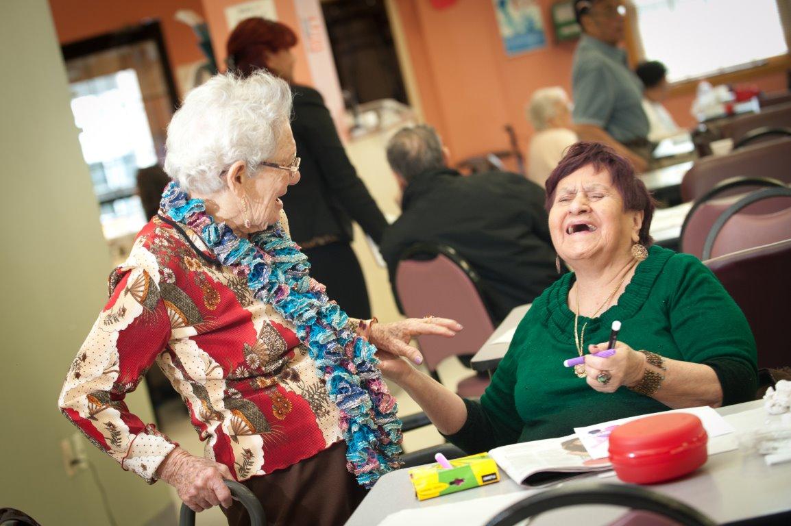 Casa Israel Adult Medical Day Program