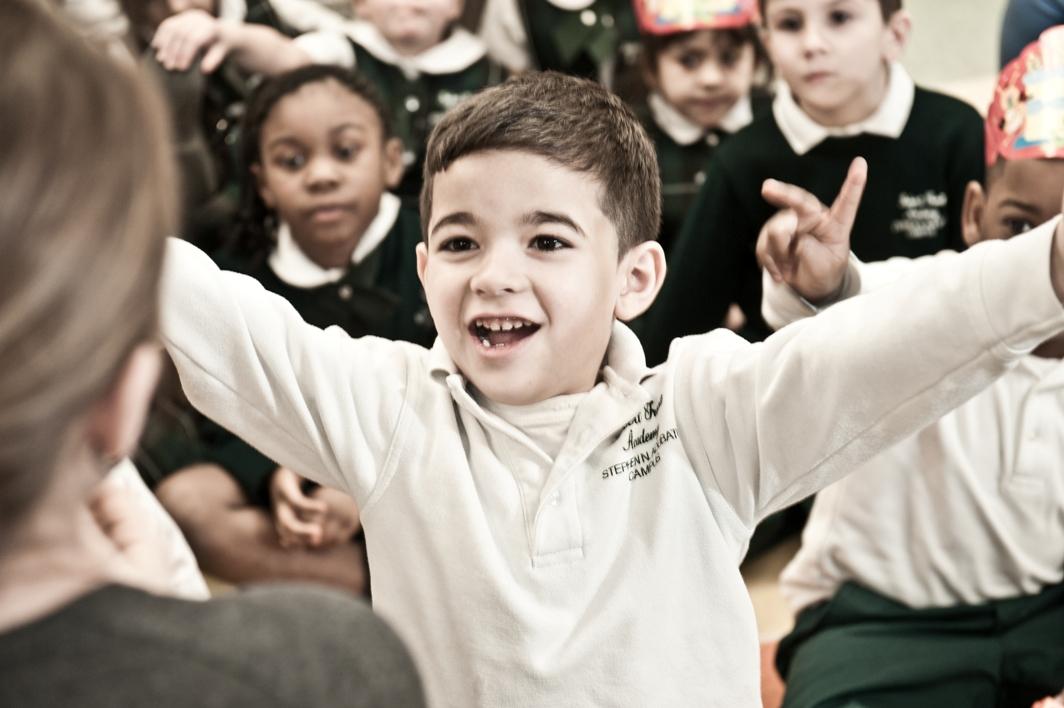 Robert Treat Academy Charter School